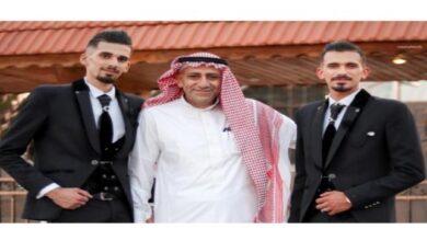صورة عشيرة المراعبة تحتفل بزفاف ابناء الحاج عبدالله المراعبة ( محمد واسامة ) مبارك
