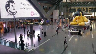 صورة قطر تحدّث سياسات السفر والعودة