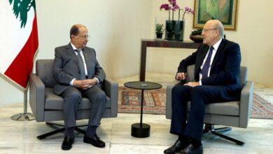 صورة الاتحاد الأوروبي يقر إطاراً قانونياً لفرض عقوبات على مسؤولين لبنانيين.. ستطال من يُعطل تشكيل الحكومة