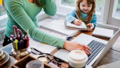 صورة التعليمات المعدلة لتعليمات ترخيص ممارسة المهن من داخل المنزل