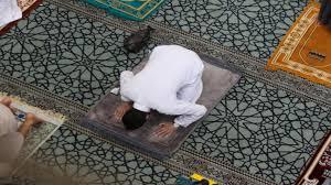 صورة الأوقاف تعمم على المصلين والمساجد بالالتزام