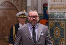 صورة ملك المغرب يخاطب رئيس الجزائر ويدعو إلى فتح الحدود بين البلدين