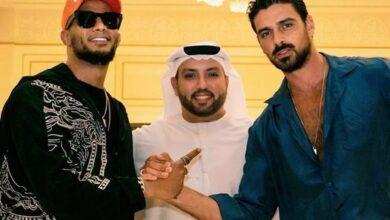 صورة محمد رمضان يثير جدلا بتعاونه مع ممثل إيطالي شارك في فيلم إباحي