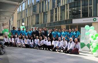 صورة بنك صفوة الإسلامي يعلن عن انطلاق البرنامج التدريبي الصيفي Safwa Future Stars 2021